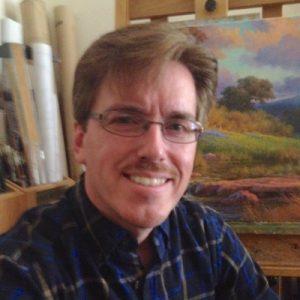 """William """"Byron"""" Hagerman artist"""